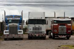 Interamerican - Panamerican Highway
