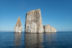 San Cristobal - Kicker Rock