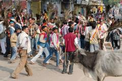 Khajuraho - Diwali