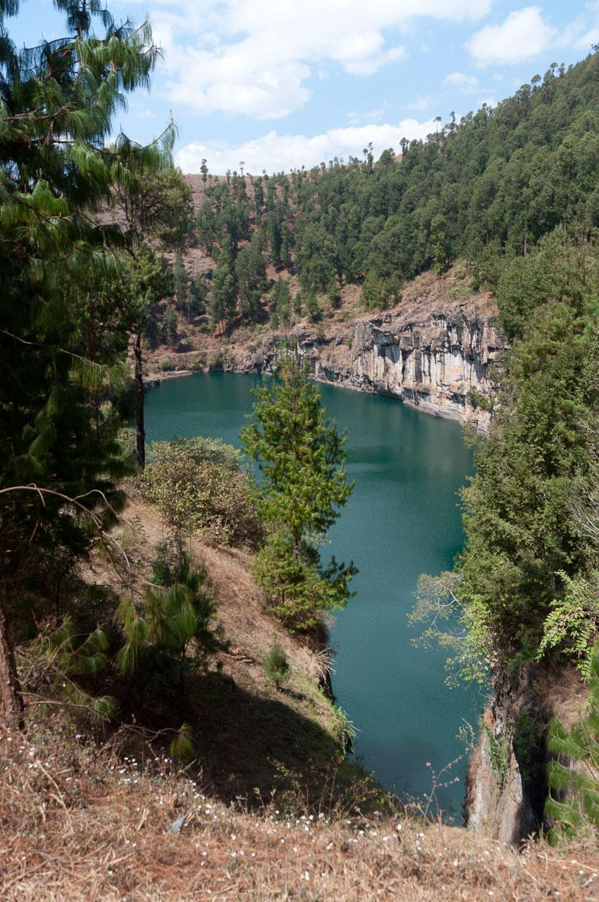 Antsirabe - Lac Tritriva