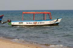 Cape Maclear - Lake Malawi