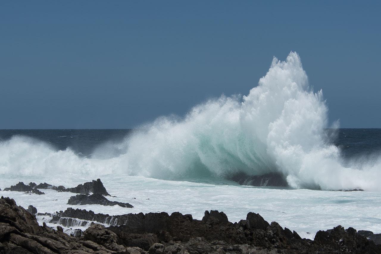 Tsitsikamma - Indian Ocean
